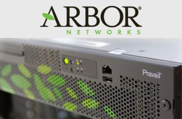 Arbor Pravail APS та DDOS