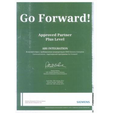 Approved Partner