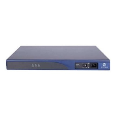 Маршрутизатор HP MSR30-10 JF816A