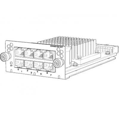Модуль EX4550-EM-8XSFP