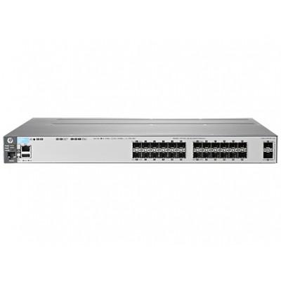Комутатор HP 3800-24SFP-2SFP+ J9584A