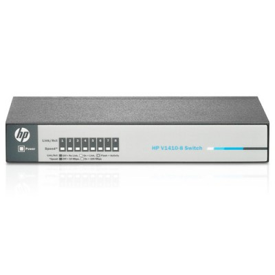 Комутатор HP V1410-8 J9661A