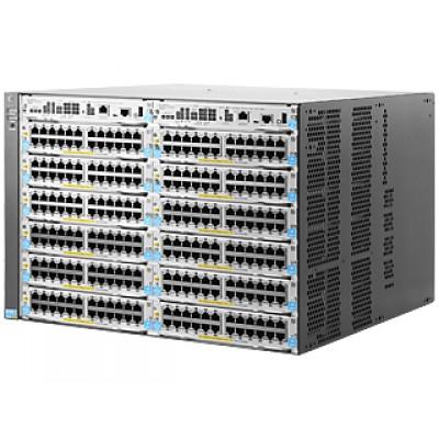 Комутатор HP Aruba 5412R zl2 J9822A