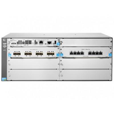 Комутатор HP 5406R-8XGT/8SFP+ J9868A