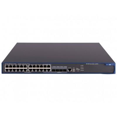Комутатор HP A5500-24G JD377A