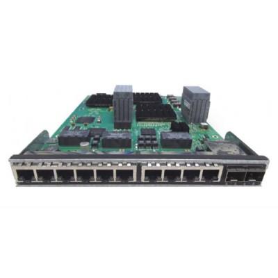 Модуль комутатора Extreme Networks SG8201-0848-F8