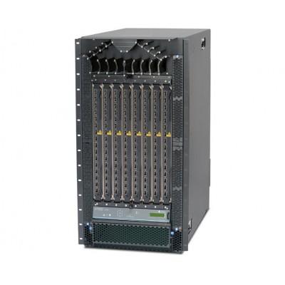 Комутатор Juniper QFX3008-FAB-2INTC-BNDL
