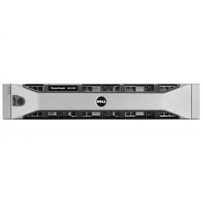 Дискова полку Dell PowerVault MD1200 210-30719-51