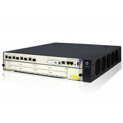 Маршрутизатор HPE FlexNetwork HSR6602, G JG353A