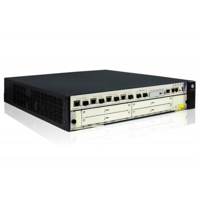 Маршрутизатор HPE FlexNetwork HSR6602, XG JG354A