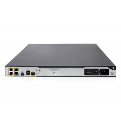 Маршрутизатор HPE FlexNetwork MSR3012, AC JG409B
