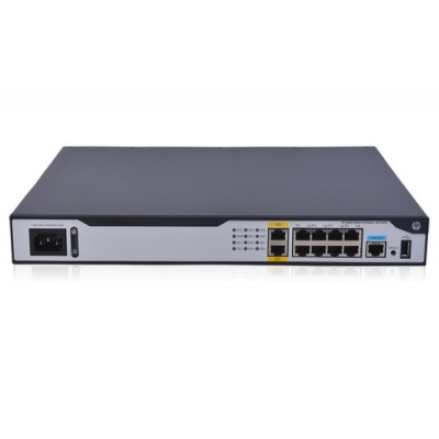 Маршрутизатор HPE FlexNetwork MSR1003 8S AC JH060A