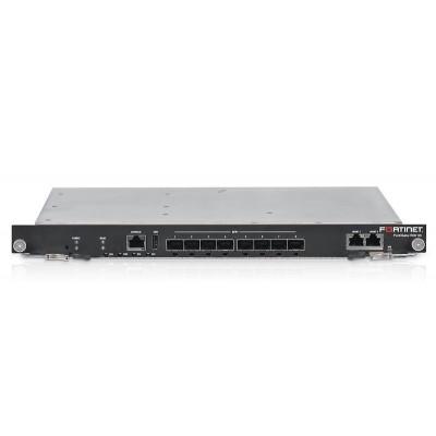 Блейд система мережевого захисту FortiGate-5000 FG-5101C