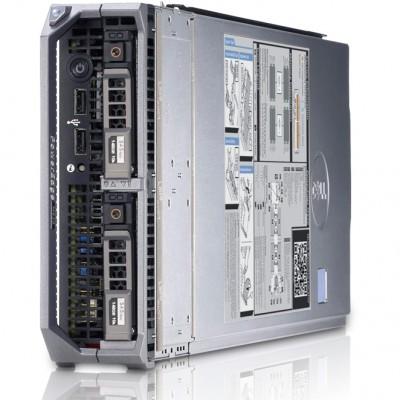 Сервер Dell PowerEdge M620 2.5 Blade , 210-ABLX-20