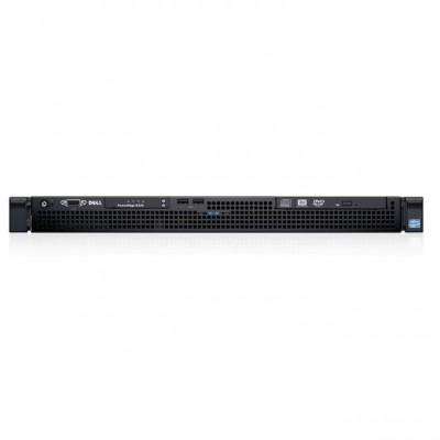 Сервер Dell PowerEdge R220 3.5 Rack 1U, 210-ACIC/028