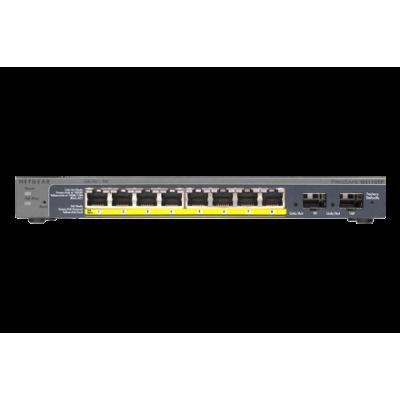 NETGEAR GS110TP-200EUS